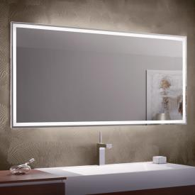 Zierath Visibel Pro illuminated mirror with LED lighting