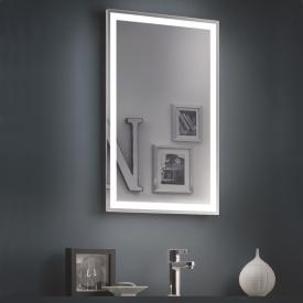 Zierath Visibel Pro illuminated mirror with LED lighting