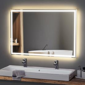Zierath Visum illuminated mirror with LED lighting