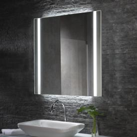 Zierath YourStyle Pro S Deluxe illuminated mirror with LED lighting