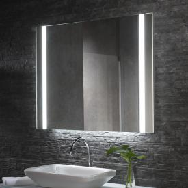 Zierath YourStyle Pro S Premium illuminated mirror with LED lighting
