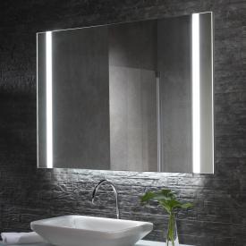 Zierath YourStyle Pro S Premium illuminated mirror with LED lighting