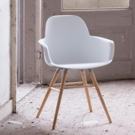 Zuiver Albert Kuip chair with armrests