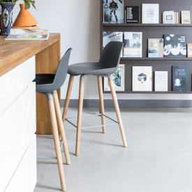 Zuiver Albert Kuip counter stool
