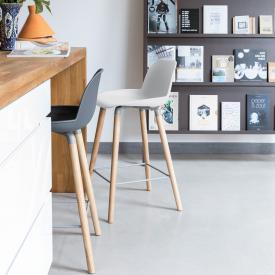 Zuiver Albert Kuip counter stool