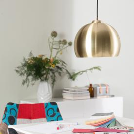 Zuiver Big Glow pendant light