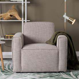 Zuiver Bor armchair