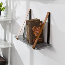 Zuiver Fad wall-mounted shelf