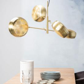 Zuiver Gringo Multi pendant light