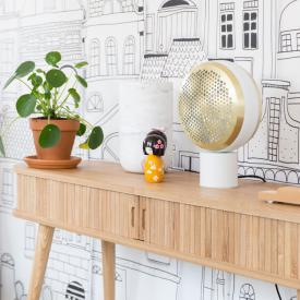 Zuiver Gringo table lamp