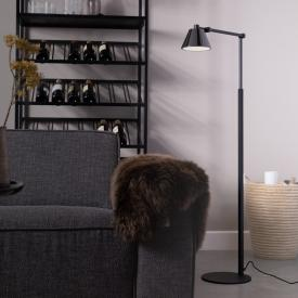 Zuiver Lub LED floor lamp with dimmer