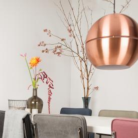 Zuiver Retro ´70 copper pendant light