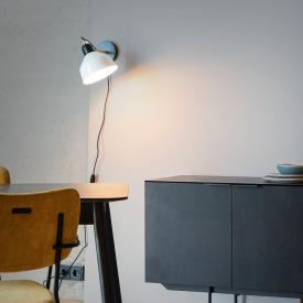 Zuiver Skala wall light with supply cable