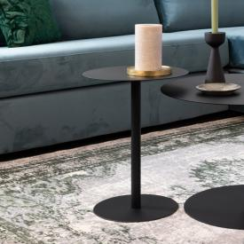 Zuiver Snow side table, round