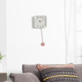 Zuiver Ticktack wall clock