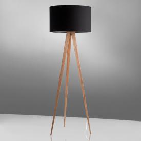 Zuiver Tripod Wood floor lamp